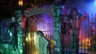 0015 Knott's Scary Farm Halloween Haunt