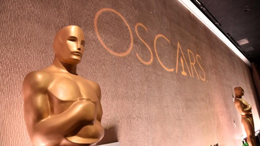 030218 Oscars Logo Generic