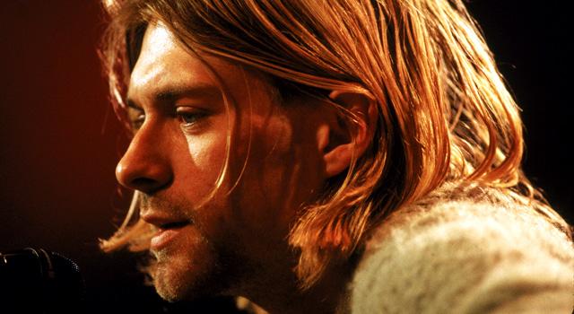 040209 Kurt Cobain HMV