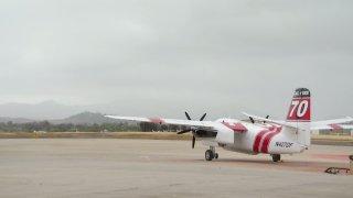 04282016-cal fire air attack base airplane air drop generic
