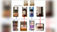 GSK Children's Cough Syrups Recalled Over Incorrect Dosing Cups