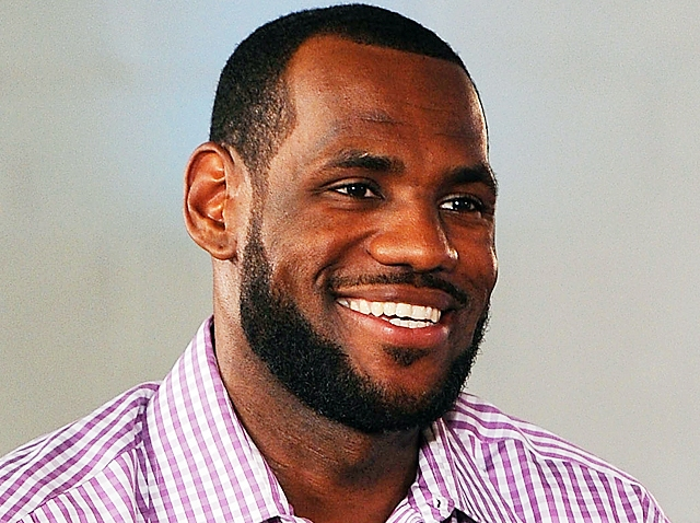 070810 LeBron James Decision ESPN 3