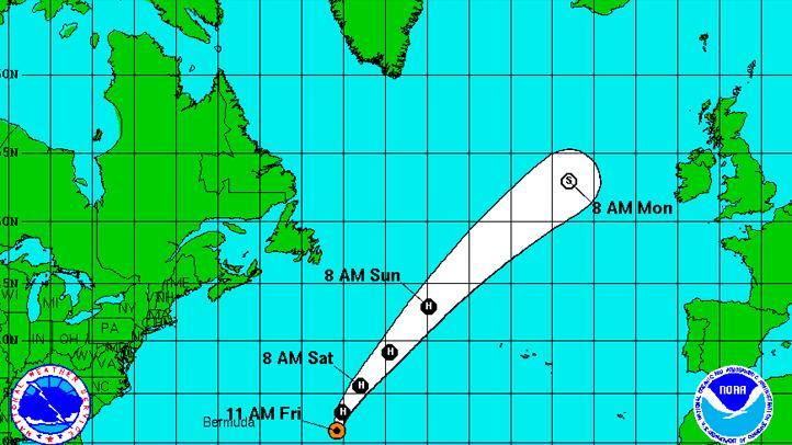 083112 hurricane kirk 11am