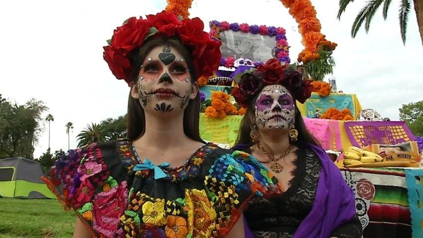10-29-16 Acceso Dia de los Muertos