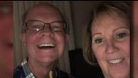 Husband Finds Way to Show Wife Love After Hospital Visitation Canceled