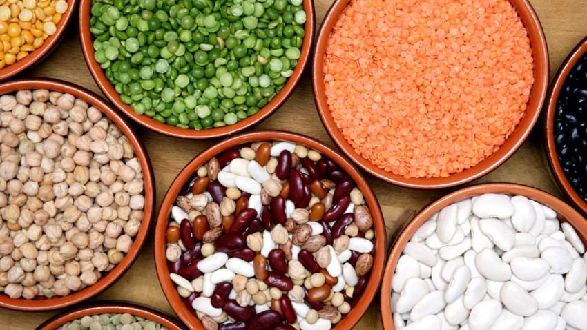 111808 Skin Foods Lentils