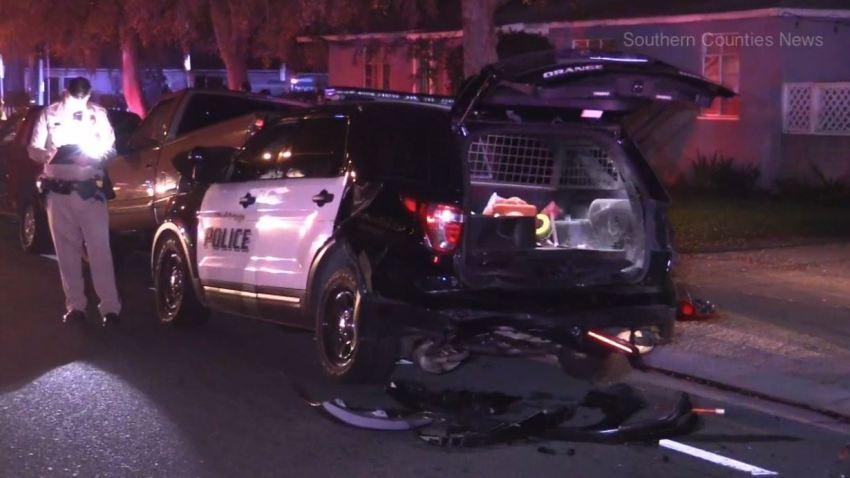 12-10 Orange County Officer injured