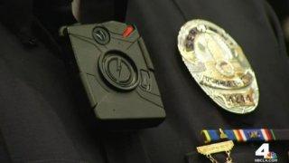 12-17-14-los angeles police lapd on body cameras
