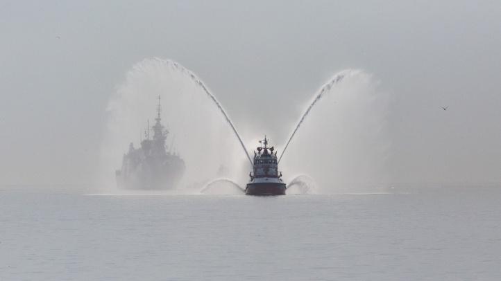 180828 Fleet Week Arrival 020