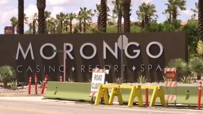 Morongo Casino Tribal Casinos Opening With New Precautions Nbc