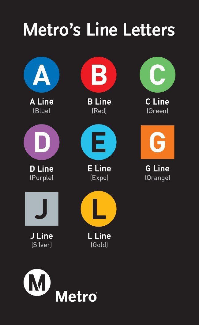Here's a look at the full system changes coming to Metro's subway and express bus lines.
