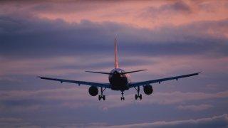 101108 Airplane Generic