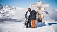 Leap Year Babies Ski Free on Their Birthday