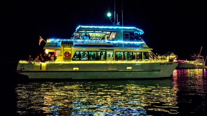 2019 Island Packers Cruise