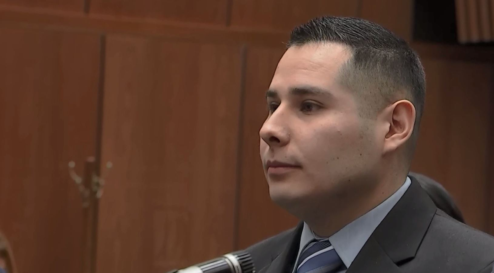 LAPD Officer Ordered to Stand Trial for Touching Dead Woman's Breast