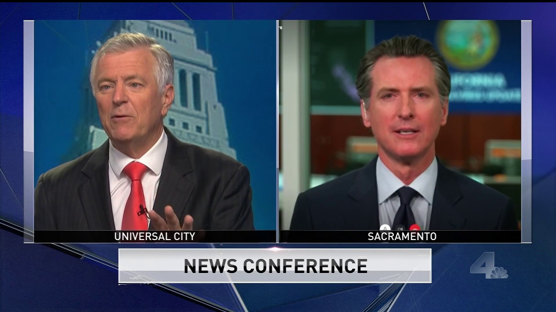 NewsConference