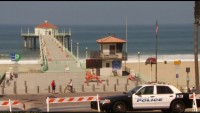 Beaches, Piers and Parking Lots Closed for Holiday Weekend