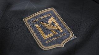 LAFC 2018 Kit 16