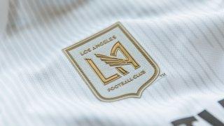 LAFC 2018 Kit 18