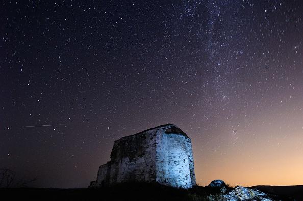 4 Potsurnentsi Perseid Meteors 2013