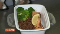 Kore Meals Makes Healthy Eating Easy