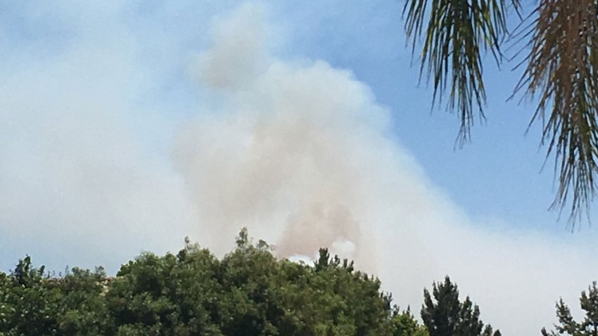 6-15-17-Smoke-from-Banning-Fire