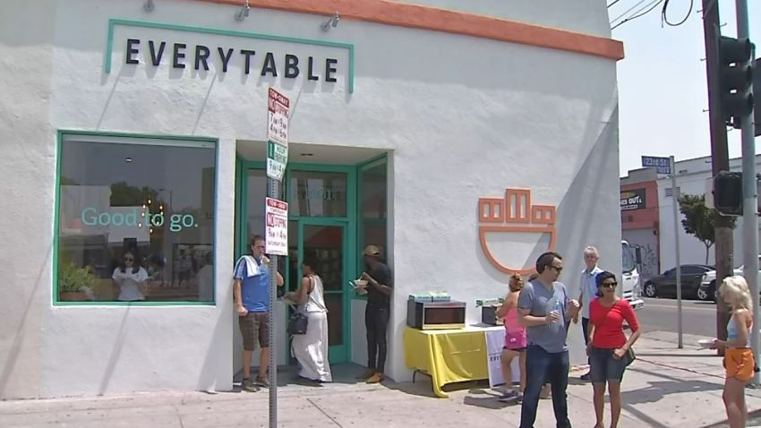 8-1-16 Everytable Opening