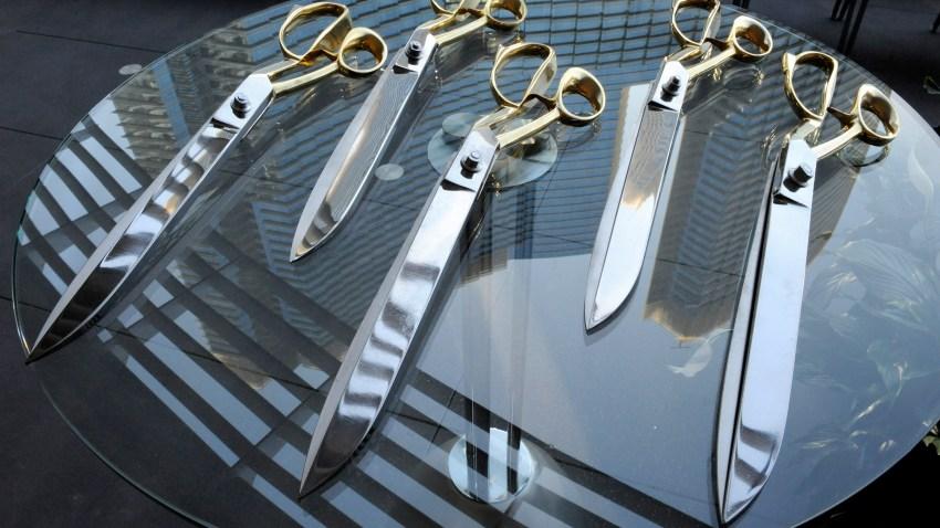 Scissors Generic