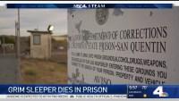Serial Killer 'Grim Sleeper' Dies On Death Row