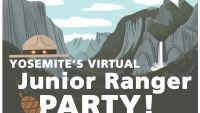 Yosemite Hosts a Joyful Bash for Junior Rangers
