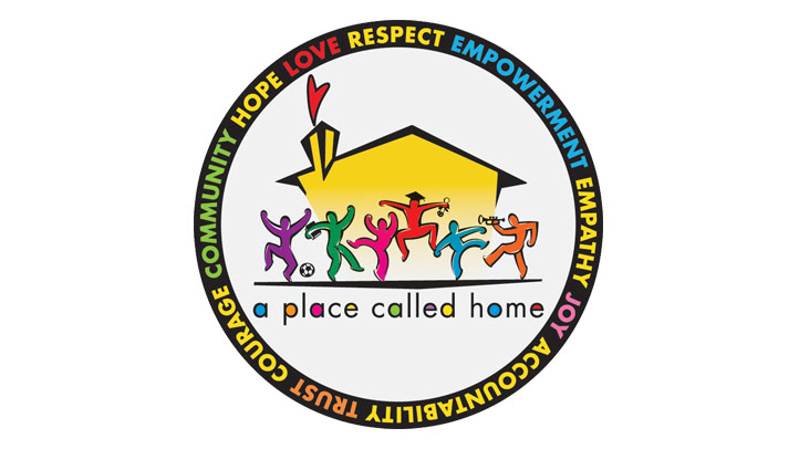 A Place Called Home Logo 2017