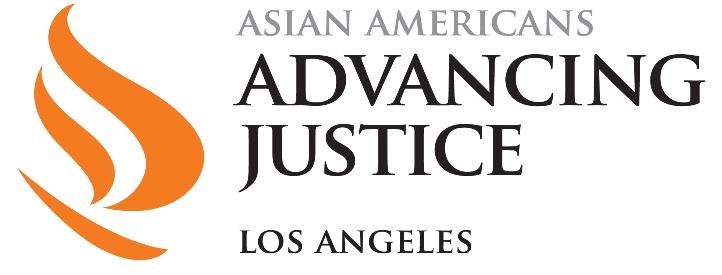 AAAJ-LA Logo