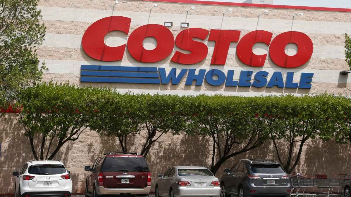Former Costco Employee Says She Was Forced Out Over Workplace Claim Nbc Los Angeles
