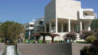 LA Museum Acquisition