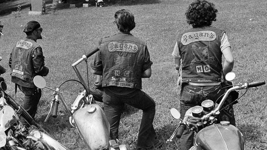 Pagan's Motorcycle Club