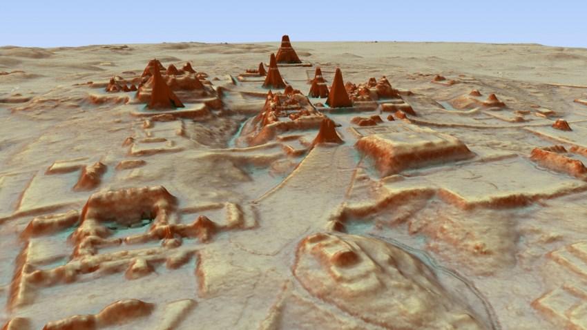 Guatemala Archaeology