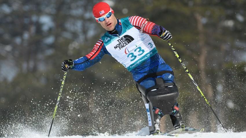 Pyeongchang Paralympics Biathlon