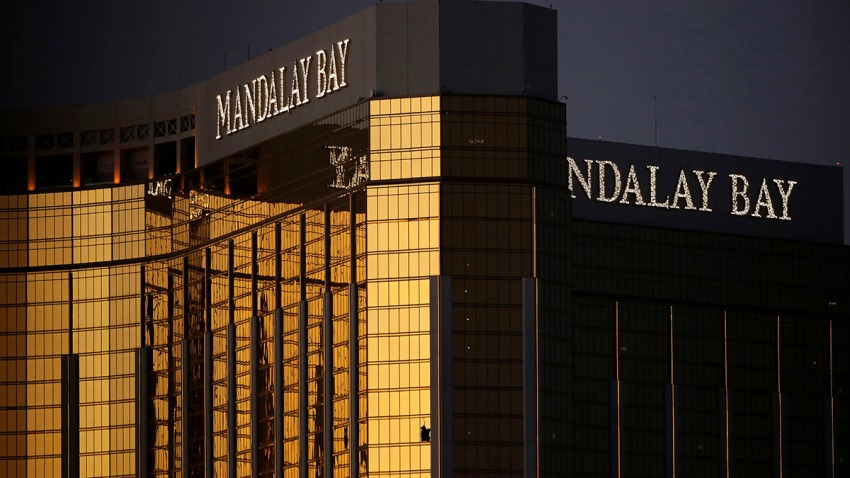 Las Vegas Shooting-Insurance Lawsuit