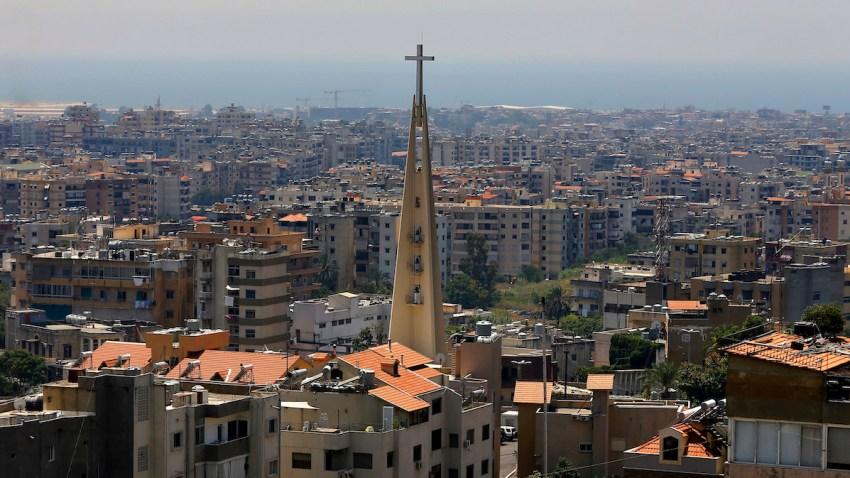 Lebanon Banning Muslims
