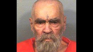Manson Murders Key Figures