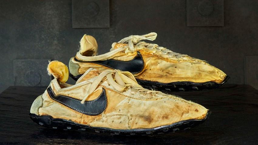 Rare Nike Shoes