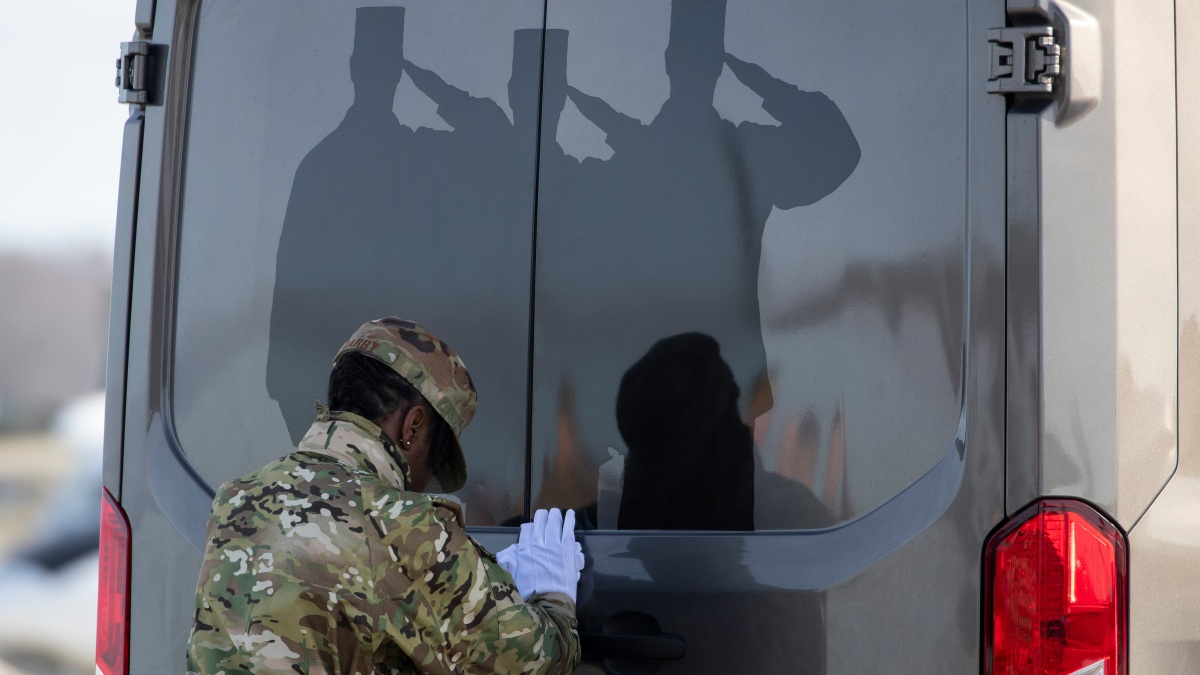US and Taliban Agree to Truce, Way Forward in Afghanistan 1