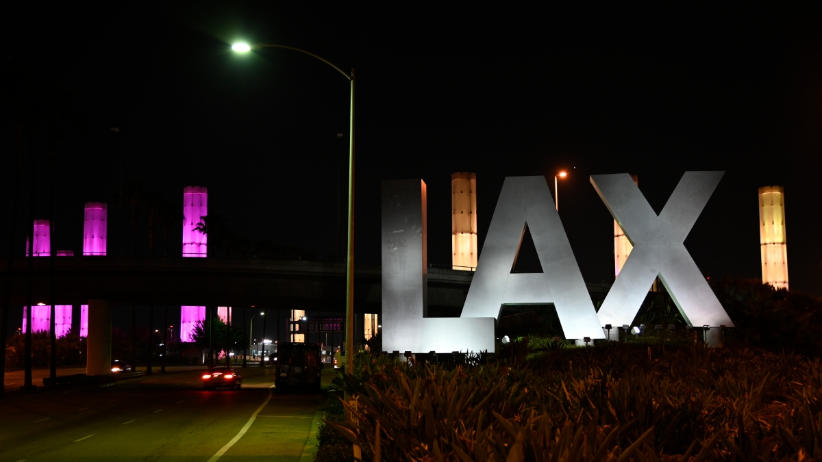 Portion Of 105 Freeway To Close Near Lax Until Sunday