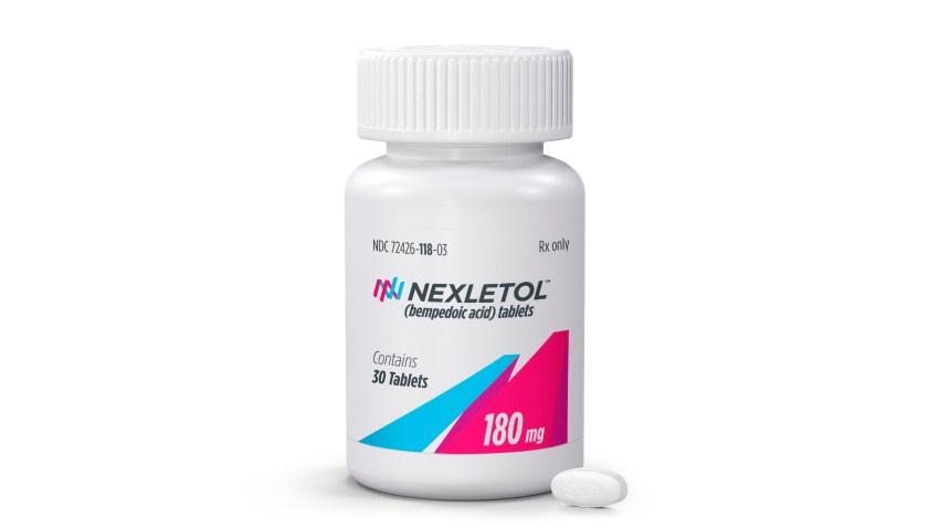 Nexletol
