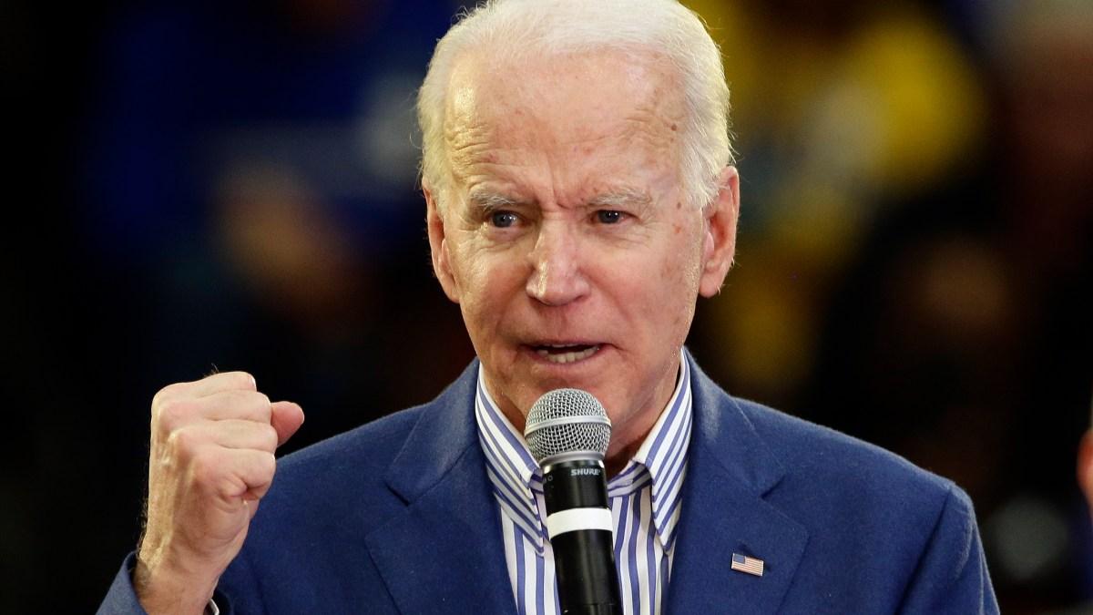 Biden Wins Endorsement From NEA, Nation's Largest Union 1