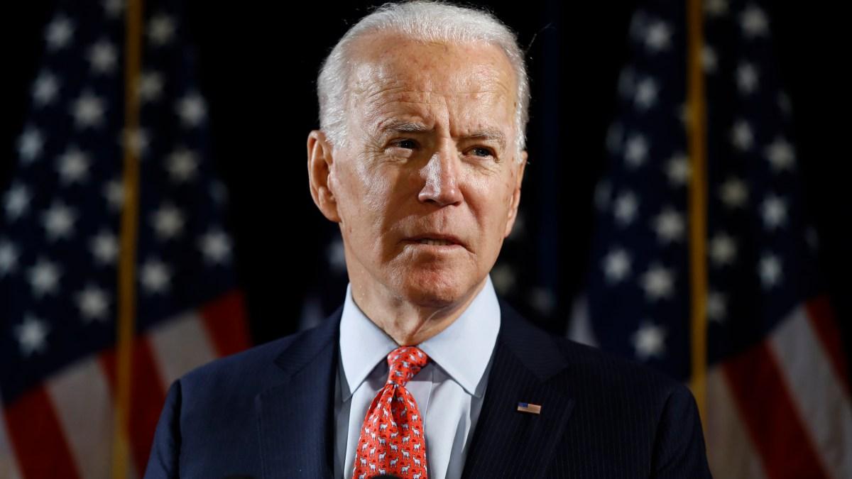 Joe Biden Picks Vetting Team as He Searches for Running Mate 1