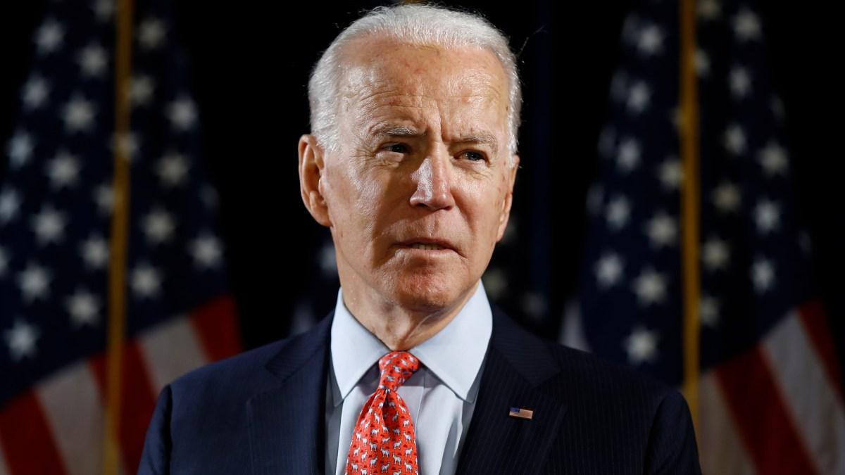 Joe Biden's Next Big Decision: Choosing a Running Mate 1
