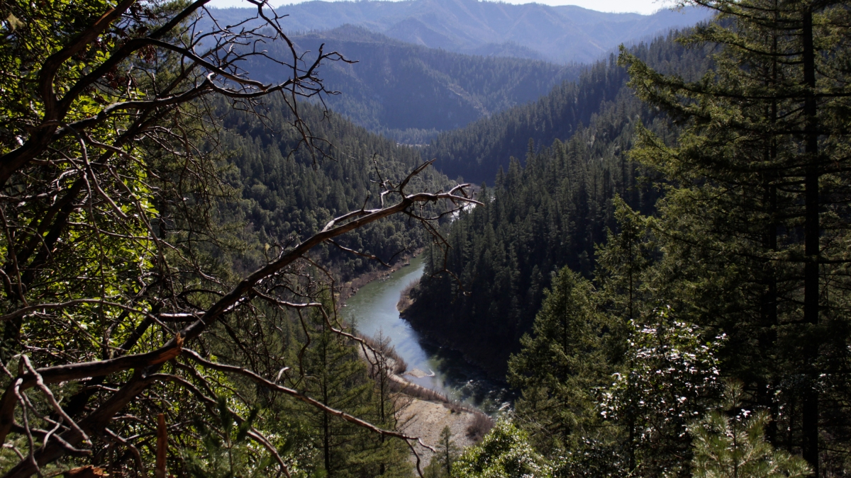 Largest US Dam Removal Stirs Debate Over Coveted West Water 1