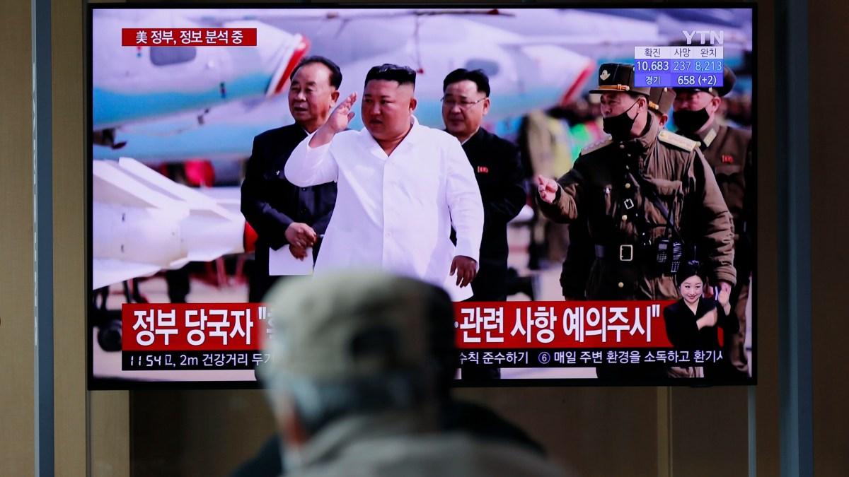 South Korea Downplays Concerns Over Kim Jong Un's Health 1