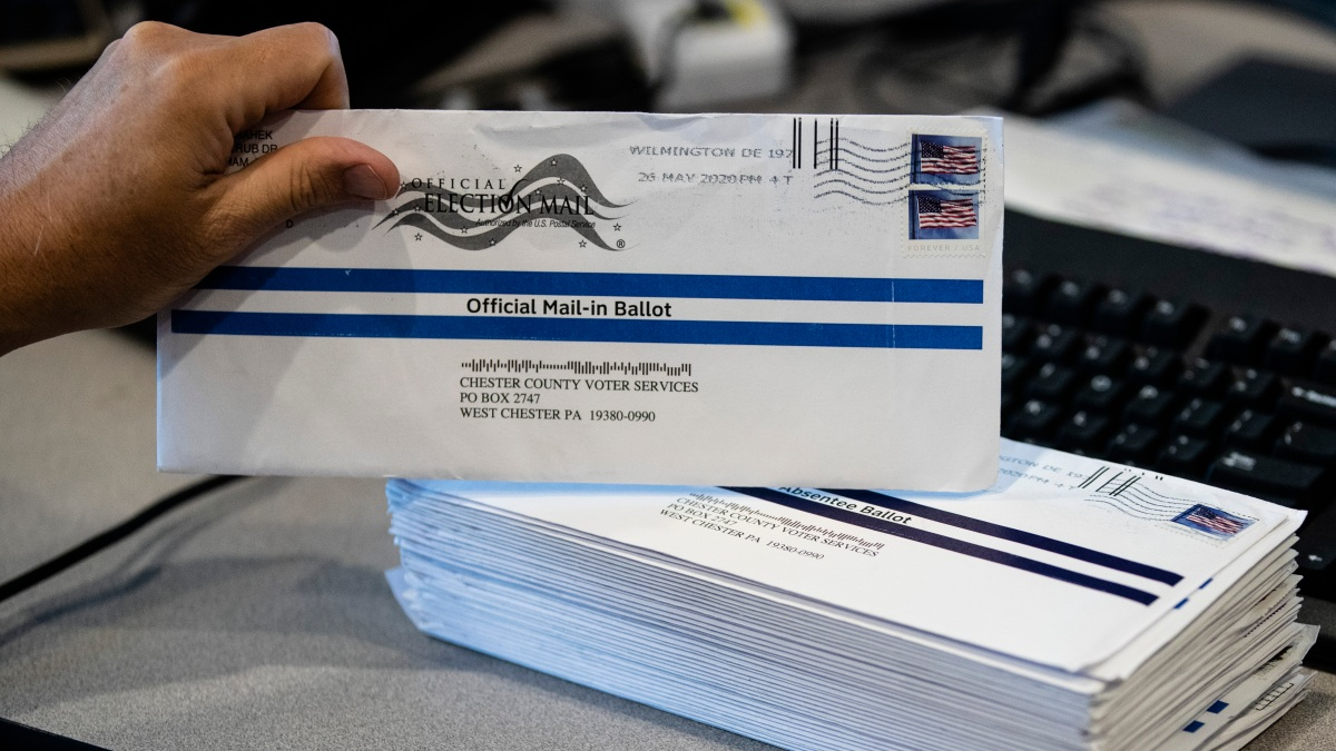 Ready Or Not: Election Costs Soar in Prep for Virus Voting 1